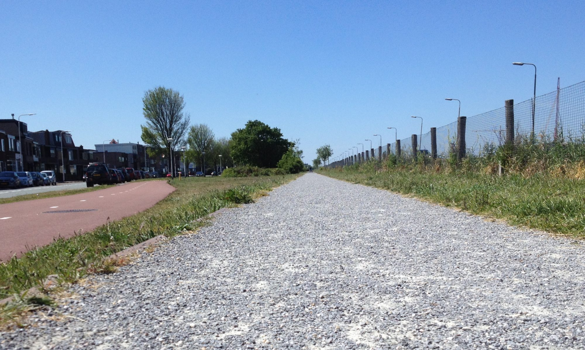 Vereniging IJmuiderstraatweg